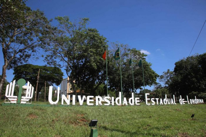 UEL é a 24ª melhor universidade do País, segundo ranking internacional