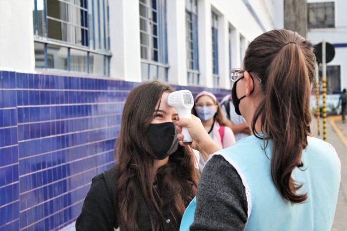 Rede Estadual inicia segundo semestre nesta quarta com mais escolas abertas