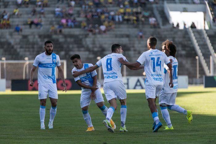 Veja quais são os próximos jogos do Londrina após conquistar o pentacampeonato paranaense