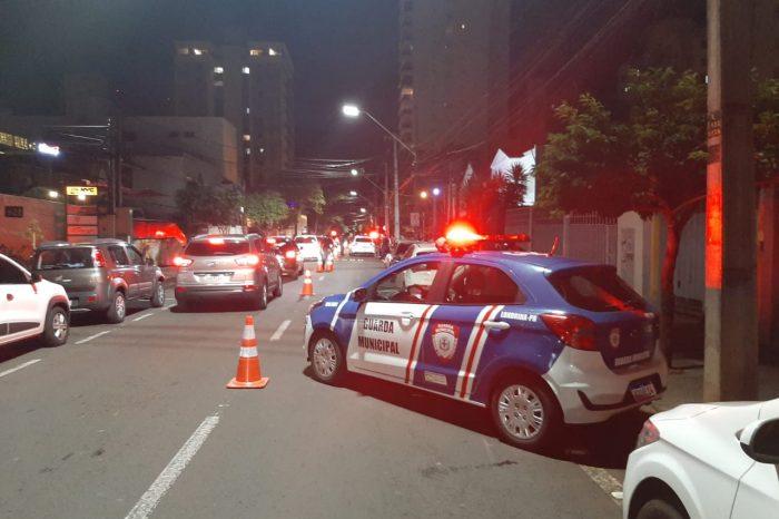 Prefeitura de Londrina vai fiscalizar 16 estabelecimentos da Rua Paranaguá, alvo de reclamações dos moradores