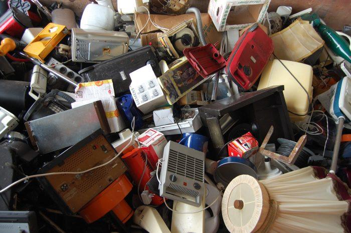 Londrina terá coleta de lixo eletrônico neste sábado (16)